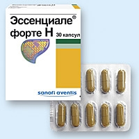 фото лекарств для печени